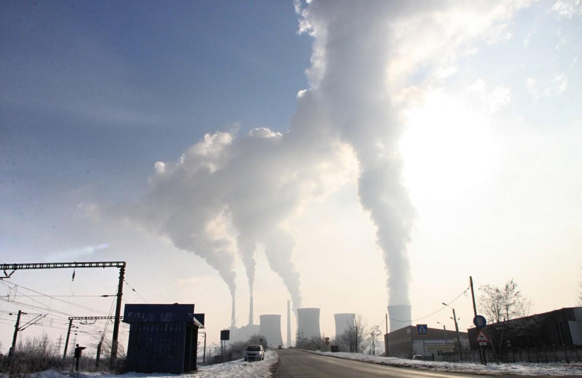 BRNO SCHVÁLILO AKČNÍ PLÁN PRO KLIMA, CHCE SNÍŽIT EMISE CO2
