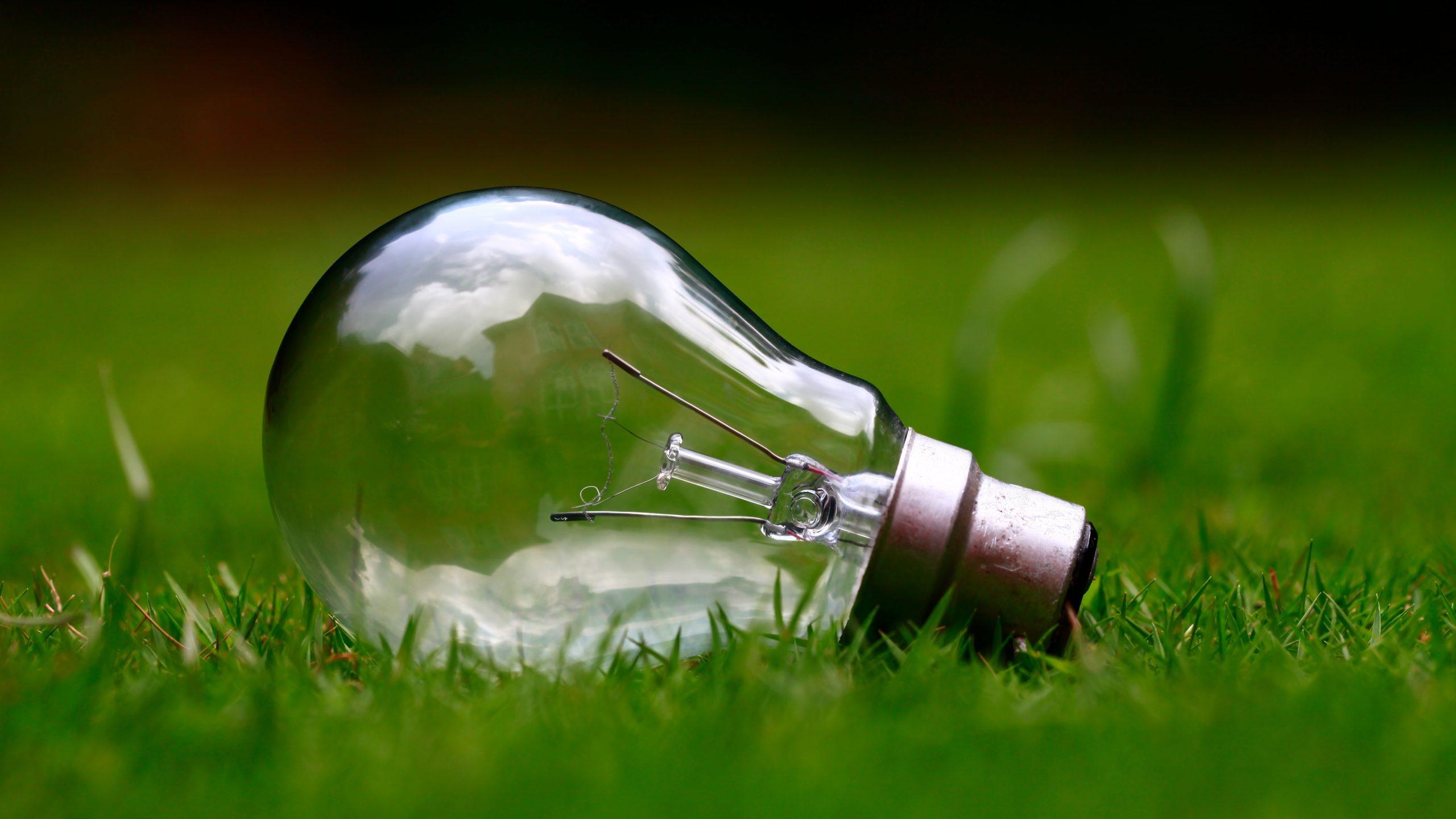 VYZVĚTE POLITIKY, ABY PODPOŘILI ZELENOU ENERGII