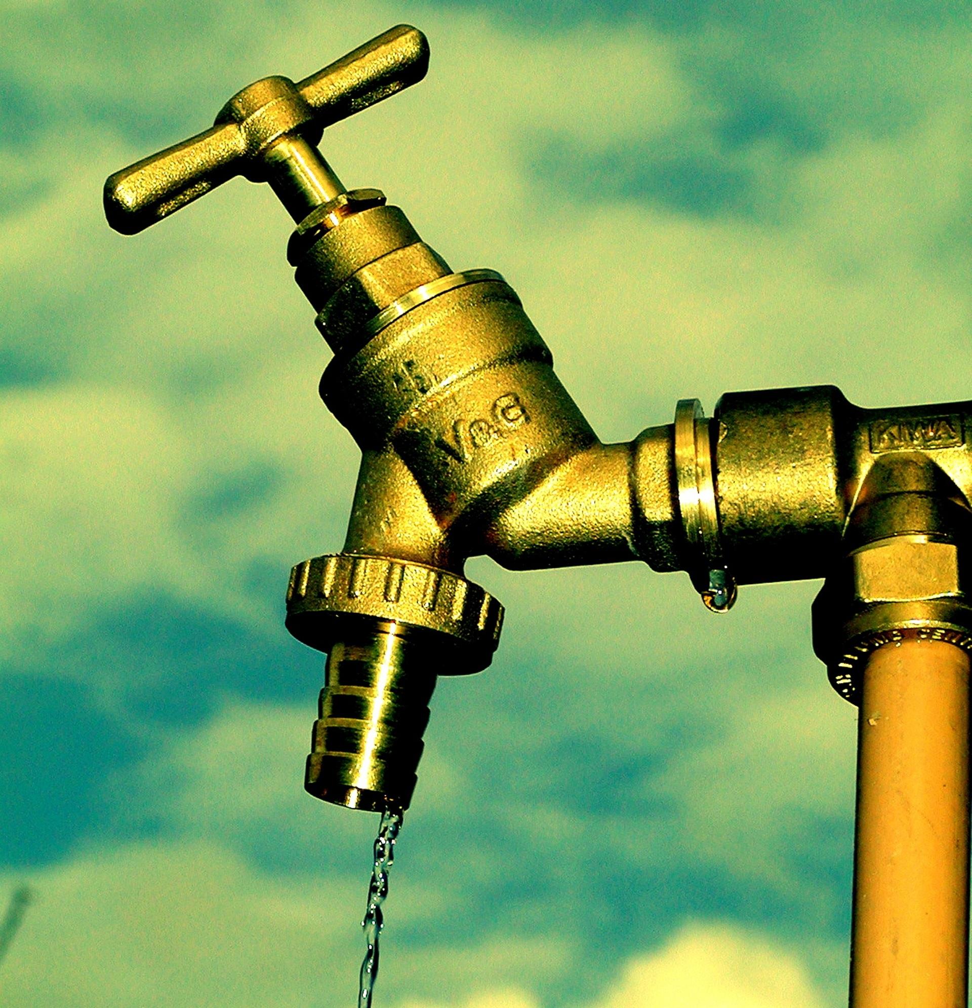 Červencová přednáška v Černovicích poradí jak na úspory s vodou v domácnosti