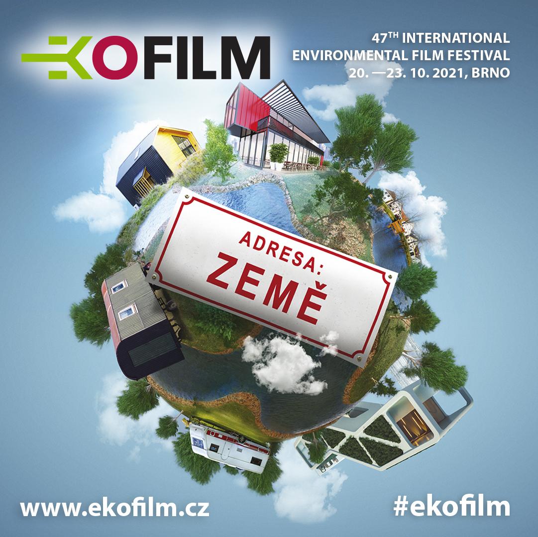 EKOFILM ukáže bydlení 21. století. Přijďte na filmy i diskuze od 20. do 23. října